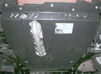 Защита двигателя Ниссан Микра / Nissan Micra 2002-2013, фото 1