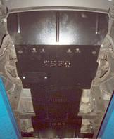 Защита двигателя Ниссан Навара / Nissan Navara IV 2010-, фото 1