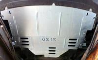 Защита двигателя Ниссан НВ400 / Nissan NV400 2010-, фото 1