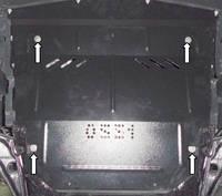 Защита двигателя Ниссан Кашкай / Nissan Qashqai 2014-, фото 1