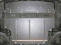 Защита двигателя Ниссан Тиида / Nissan Tiida (Versa) 2004-