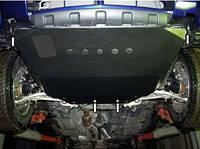Защита двигателя Ниссан Х-Треил / Nissan X-Trail I 2001-2007, фото 1