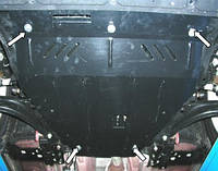 Защита двигателя Ниссан Х-Треил / Nissan X-Trail II 2007-2014, фото 1