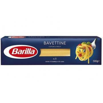 Спагетти Barilla Bavattine spaghetti n.11 0,5 kg, фото 2