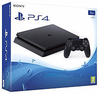 Sony PlayStation 4 Slim 1TB (PS4 Slim)