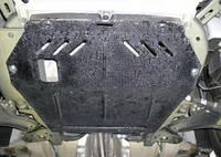 Защита двигателя Опель Мерива / Opel Meriva A 2002-2010, фото 1