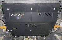 Защита двигателя Пежо 301 / Peugeot 301 2012-, фото 1