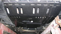 Защита двигателя Пежо Боксер / Peugeot Boxer II 2006-2014, фото 1