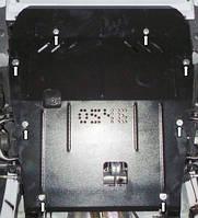 Защита двигателя Рено Доккер / Renault Dokker 2012-