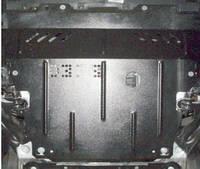 Защита двигателя Рено Канго / Renault Kangoo 2008-