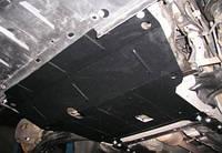 Защита двигателя Рено Сценик / Renault Scenic 2003-2009, фото 1