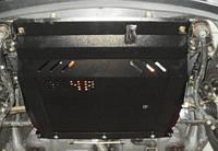 Защита двигателя Сайпа Тиба / Saipa Tiba 2012-