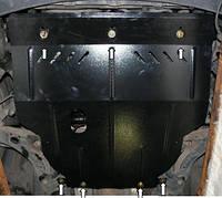 Защита двигателя Сеат Леон / Seat Leon 1999-2005, фото 1
