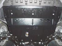 Защита двигателя Сеат Леон / Seat Leon 2013-, фото 1