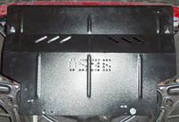 Защита двигателя Сеат Мии / Seat Mii 2012-, фото 1