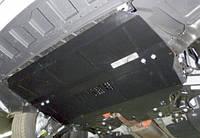 Защита двигателя Шкода Фабиа / Skoda Fabia III 2014-