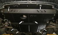 Защита двигателя Шкода Суперб / Skoda Superb I 2001-2008, фото 1