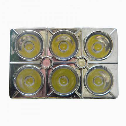Светодиодные (LED) фары Prime-X DRL-022, фото 2