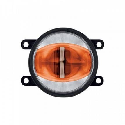 Светодиодные (LED) фары OSRAM LEDriving FOG PL 103 Orange 6000K 12V (LEDFOG103-OG), фото 2