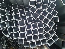 Профильная труба 70 х 70 х 5 мм мера 6 м, фото 2
