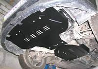 Защита двигателя Субару Легаси / Subaru Legacy IV 2004-2009, фото 1
