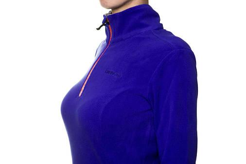 Кофта Brunotti Yark women Fleece sapphire M, фото 2