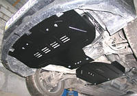 Защита двигателя Субару Оутбек / Subaru Outback III 2003-2009, фото 1