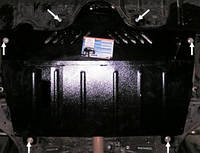 Защита двигателя Тойота Аурион / Toyota Aurion 2006-2012