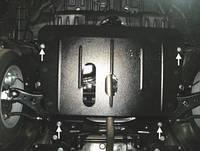 Защита двигателя Тойота Аурион / Toyota Aurion 2012-