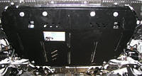 Защита двигателя Тойота Аурис / Toyota Auris 2006-, фото 1