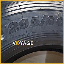 Грузовая шина Fronway HD 717 (Ведущая) 295/80R22.5, фото 2