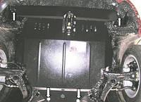 Защита двигателя Тойота Королла / Toyota Corolla X-XI 2006-, фото 1