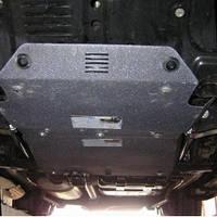 Защита двигателя Тойота Ланд Крузер / Toyota Land Cruiser 100 1997-2007