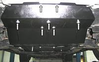 Защита двигателя Тойота Ланд Крузер / Toyota Land Cruiser 200 2007-, фото 1