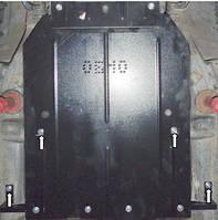 Защита двигателя Тойота Ланд Крузер / Toyota Land Cruiser Prado 2002-2009