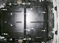 Защита двигателя Тойота Ланд Крузер / Toyota Land Cruiser Prado J150 2009-