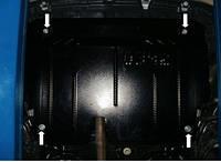 Защита двигателя Тойота Ярис / Toyota Yaris III 2011-2014