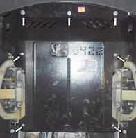 Защита двигателя Фольцваген Крафтер / Volkswagen Crafter 2006-2011