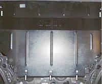 Защита двигателя Фольцваген Гольф / Volkswagen Golf -7 2012-, фото 1