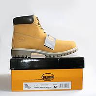Мужские ботинки Dockers оригинал натуральная кожа 42