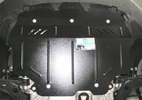 Защита двигателя Фольцваген Гольф / Volkswagen Golf Plus 2005-2014