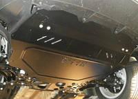Защита двигателя Фольцваген Джетта / Volkswagen Jetta 2011-, фото 1