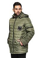 Мужская стильная куртка оптом и в розницу (48-60)