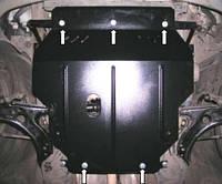 Защита двигателя Фольцваген Нью Битл / Volkswagen New Beetle 1997-2010