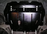 Защита двигателя Фольцваген Пассат / Volkswagen Passat CC 2008-, фото 1