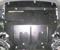 Защита двигателя Фольцваген Т-6 / Volkswagen T-6 2009-, фото 1