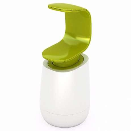 Гигиенический дозатор мыла, антибактериальная мыльница диспенсер для жидкого мыла