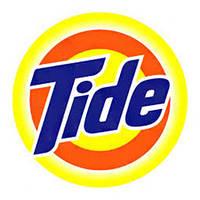 Гели, капсулы для стирки Tide