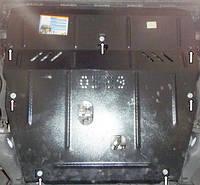 Защита двигателя Вольво C60 / Volvo S60 2010-, фото 1