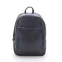 Рюкзак мужской для повседневного использования. Черный